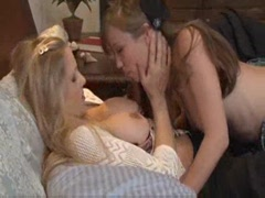 Julia Ann and Capri Anderson