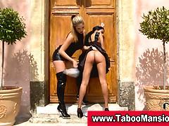 lesbo-domina-spanks
