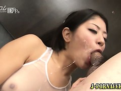 facialized-asian-babe-swallows