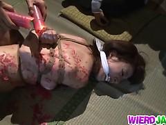 japanese-bondage-lover-reiko-sawamura-enjoys-body-teasing