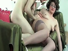 mature-brunette-slut-with-some-sexy-stockings-seduces-her