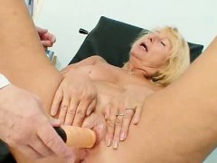 awesome-busty-gramma-boobies-and-muff-gyno-examination