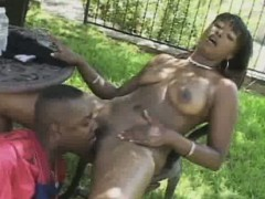 black-babe-strips-and-gets-her-pussy-licked