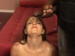glamour-model-real-gangbang