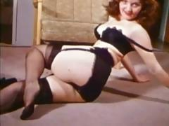 something-weird-retro-tease-vintage-stockings-and-panties2-flv