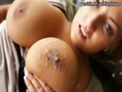 eurobabe-flashes-her-big-tits-and-boned-before-a-cumshot