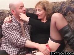 blonde-mature-gets-cunt-teased