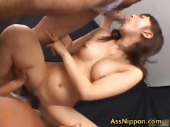 Hina Hinako Real Asian Foxy Getting Part4