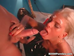 Hardcore Sex And Bdsm Play With Sexy Part1