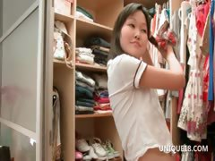 asian-sakari-playing-dress-up-goes-naked