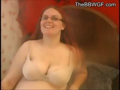 fat-chubby-redhead-ex-gf-showing-her-tits-and-belly