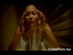 Thandie Newton Wild Sex Actions In Rogue